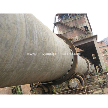 Lime Calcining Equipment For Quicklime Calcination Plant