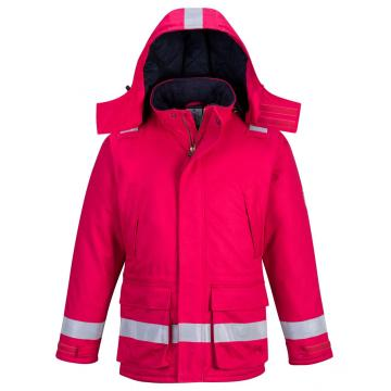 Flame Retardant Clothing Safety Construction Work Uniform