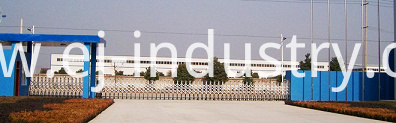EJ Group iron valve factory
