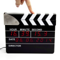 Big Movie Clapper Alarm Clock