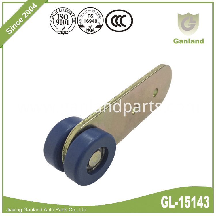 Rollers For Rail 15143-3