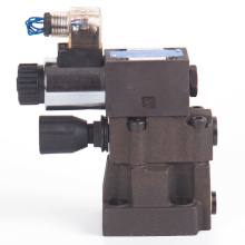 Customized for Pressure Relief Valves,Relief Valve,Rexroth Pressure Relief Valve Manufacturers and Suppliers in China DBW10 Solenoid Control Pilot Operated Pressure Relief Valve export to Chad Wholesale