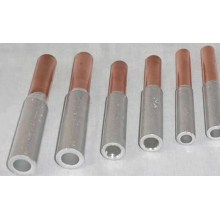 China for Cu-Al Terminal Lug,Outlet Bimetallic Compression Lug,Cu-Al Cable Lugs Manufacturers and Suppliers in China GTL Copper & Aluminium Connecting Tubes supply to Ireland Factory