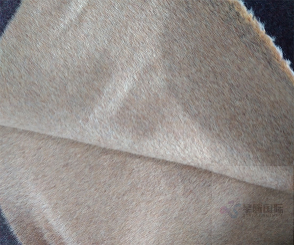 Popular Special New Design Wool Fabric