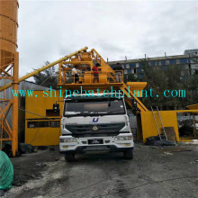Concrete Batching Plant For Sale in Pakistan