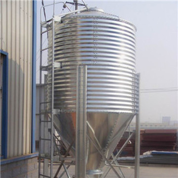 Chicken Feed Storage Silo
