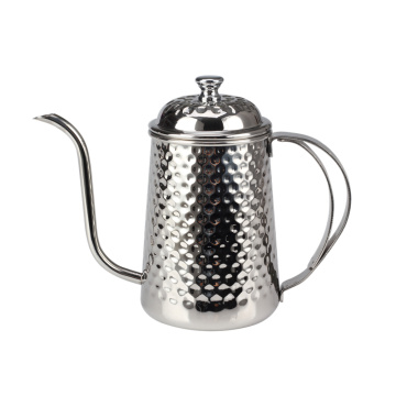 Pour Over Coffee Hand Drip Tea Pot