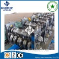 GB highway guardrail roll forming machine