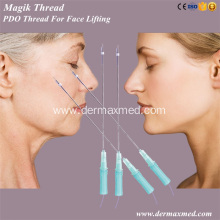 CE Approval Medical PDO Thread Lift