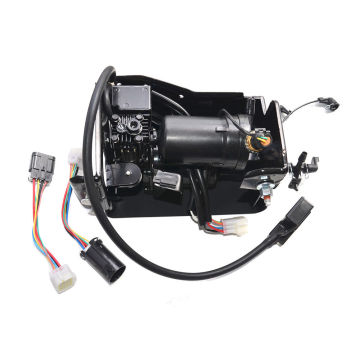 Cadillac Escalade Chevrolet air Compressor P-2204