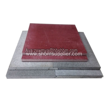 High Strength Toxin-Free Non-asbestos Fireproof MgO Board