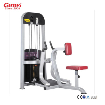 China for Home Gym Equipment Professional Gym Fitness Machine Cable Low Row supply to Germany Factories