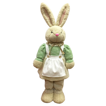 Stuffed Easter Bunny animals Toys