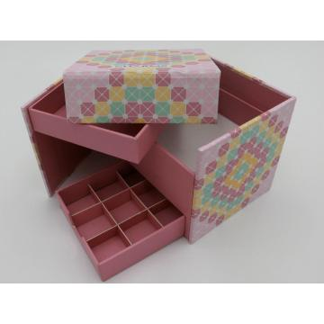 paper board storage box