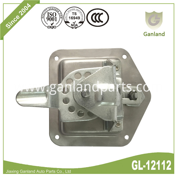 single point T handle latch GL-12112