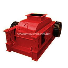 Double Roll Crusher Stone Crushing Plant For Sale