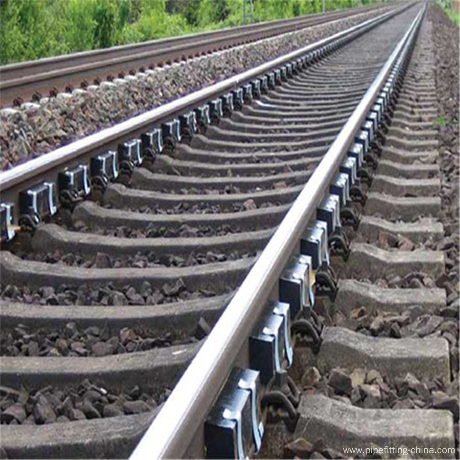 Mine steel rail S30 in mining railway rail