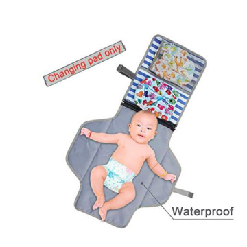 Lightweight Portable Waterproof Changing Mat Diaper