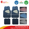 easy clean disposable colorful car floor mats with high quality