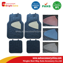 Custom Rubber Floor Mats