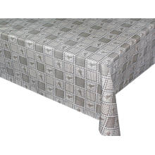 Elegant Below Tablecloth with Non woven backing
