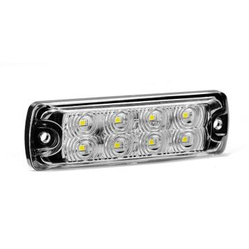 RV/Caravan Courtesy Interior Lights
