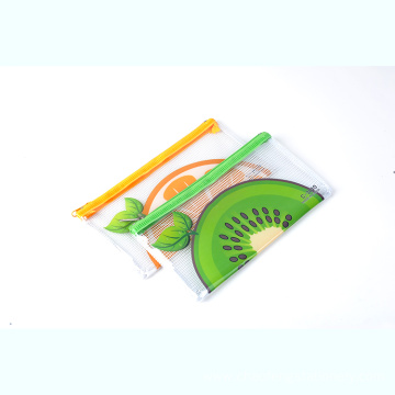 Environmental Friendly Pvc Material slide bag