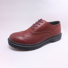 Hot Sale Cow Leather Upper Dress Shoes
