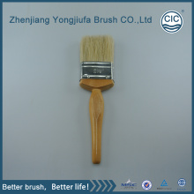 Good Quality for Supply Pure Bristle Paint Brush, Pig Hair Paint Brush, Plastic Handle Bristle Paint Brush from China Supplier natural pure bristle paint brush export to Germany Factories