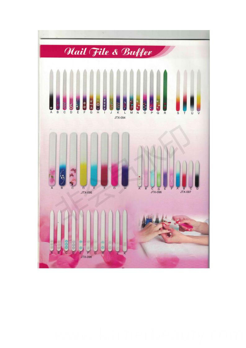 Kartier Beauty Tools Factory Product Catalog_05