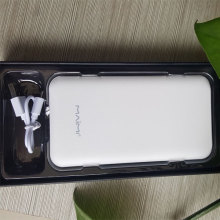 Powerbank Phone Charger 12000 Mah