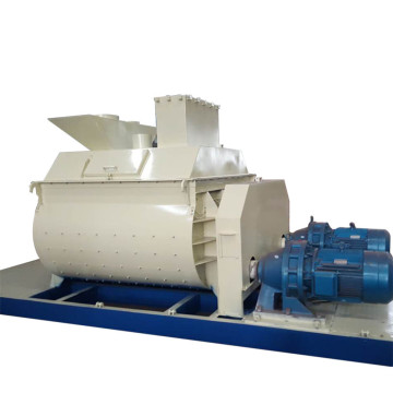 Best selling 2000 liter high efficiency concrete mixer