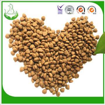 private label organic no additive pet food