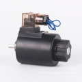 Hydraulic Solenoid Valve Coils for Hydraulic Valves