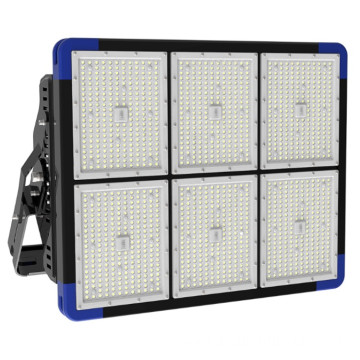 Kõrgekvaliteediline LED-staadion Light 1440W