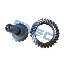 DZ9114320689 Driving gear and Driven gear