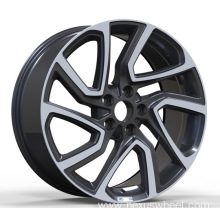 Alloy Land Rover Replica Wheel