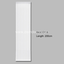 High Quality for PU Pilasters 25cm Width PU Interior Columns and Pillars export to Italy Importers