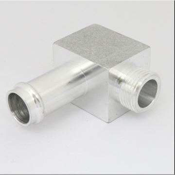 Hot sales custom turning aluminium spare parts