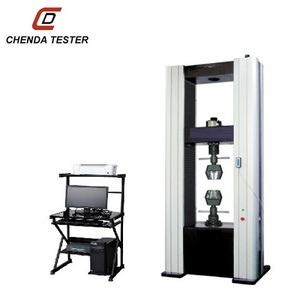 WDW-200 Ultimate Testing Machine