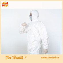 Hot sale disposable surgical drape and gown