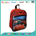 DISNEY&PIXAR CARS license school backpack