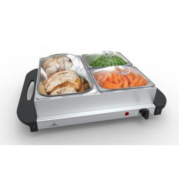 Food Warmer Buffet Server
