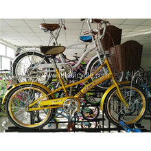 26 Inch Single Speed City Bicycle