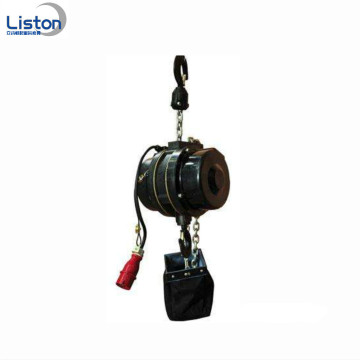 Stage manual chain block lifting tool hoist