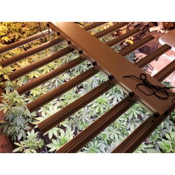 Verstelbare Spectrum Samsung LED Grow Light Bars