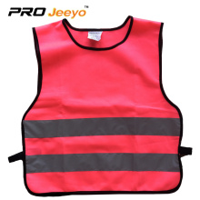 chap reflective vest with high quality