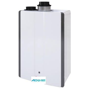 Natural Gas High Efficiency Indoor Tankless Water Heater