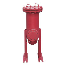Hydraulic Inline Welded Version Filter 7800