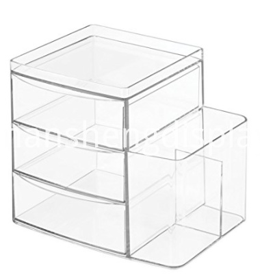 Clarity Cosmetic Makeup Organizer
